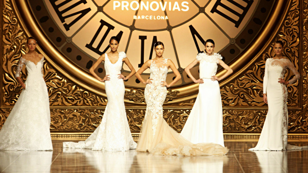 byvanityglam-pronovias-barcelona-bridal-week