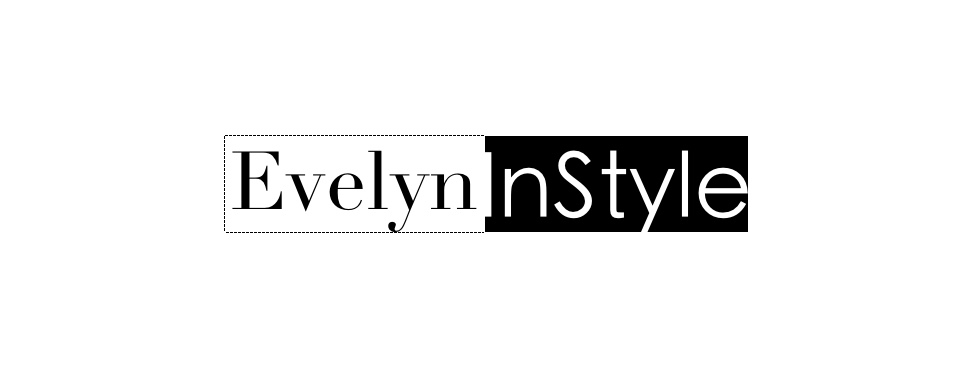 Evelyn in Style - Sitio de moda y vanguardia